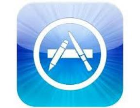 App Store<br />