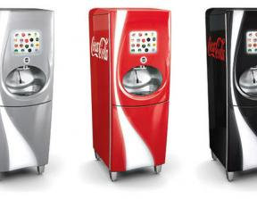 Coca-Cola Freestyle Fountain Machines<br />photo credit: coca-cola.com