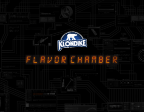 Flavour Chamber Microsite<br />