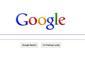Google Search<br />