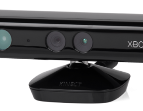 Kinect<br />photo credit: Wikipedia