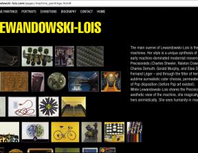 Lewandowski-Lois<br />