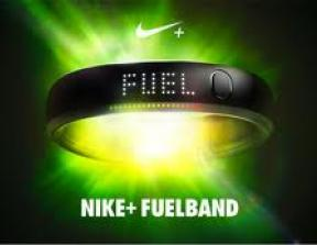 Nike FuelBand<br />photo credit: insider.nike.com