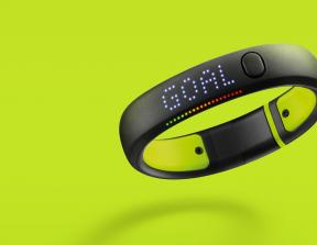 Nike FuelBand<br />photo credit: nike.com