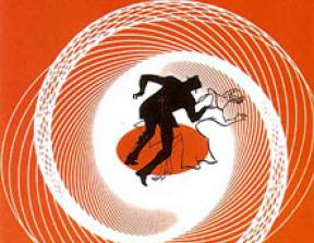 Every Movie poster ever designed by Saul Bass<br />photo credit: imdb.com