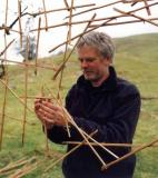 Andy Goldsworthy<br />photo credit: wholeearthprovision.com