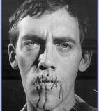 David Wojnarowicz<br />photo credit: Wikipedia