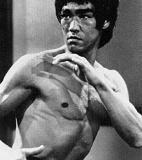 Bruce Lee<br />photo credit: Wikipedia