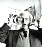 Bruno Munari<br />photo credit: Wired.com