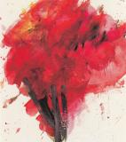 Cy Twombly<br />photo credit: cytwombly.info