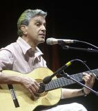 Caetano Veloso<br />photo credit: Wikipedia