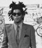 Jean-Michel Basquiat<br />photo credit: basquiat.com