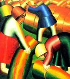 Kazimir Malevich<br />photo credit: Wikipedia