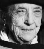 Louise Bourgeois<br />photo credit: theguardian.com