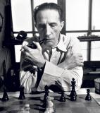 Marcel Duchamp<br />photo credit: telegraph.co.uk