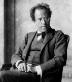 Gustav Mahler<br />photo credit: Wikipedia