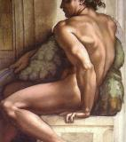 Michelangelo<br />photo credit: Wikipedia