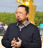 Takashi Murakami<br />photo credit: Wikipedia