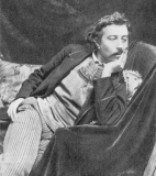 Paul Gauguin<br />photo credit: Wikipedia