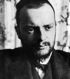 Paul Klee<br />photo credit: Wikipedia