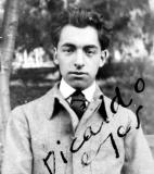 Pablo Neruda<br />photo credit: Wikipedia
