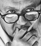 Paul Rand<br />photo credit: irishtimes.com