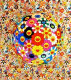 Takashi Murakami<br />photo credit: nodisparenalartista.wordpress.com