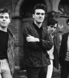 The Smiths<br />photo credit: Wikipedia
