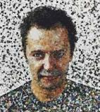 Vik Muniz<br />photo credit: christies.com