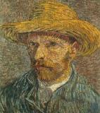 Vincent van Gogh<br />photo credit: Wikipedia