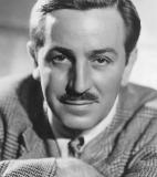 Walt Disney<br />photo credit: Wikipedia