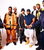 Wu-Tang Clan<br />photo credit: mtv.com