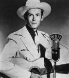 Hank Williams<br />photo credit: Wikipedia