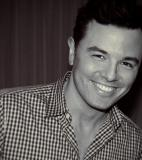Seth MacFarlane<br />photo credit: Twitter