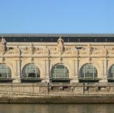 Musée d&#039;Orsay, Paris<br />photo credit: Wikipedia