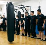 City Wing Tsun, New York<br />photo credit: citywingtsun.com