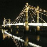 Albert Bridge, London<br />photo credit: Wikipedia