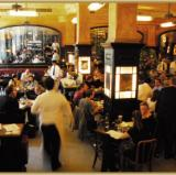 Balthazar Restaurant, New York<br />photo credit: balthazarny.com