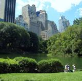 Central Park, New York<br />photo credit: Wikipedia