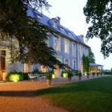 Hotel Château de Noirieux, Birollay, France<br />photo credit: chateaudenoirieux.com