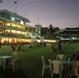 The Cricket Club of India