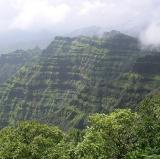 Mahabaleshwar Hills, India<br />photo credit: Wikipedia