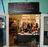 Funkadelic Studios, New York<br />photo credit: funkadelicstudios.com