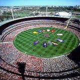 Melbourne Cricket Ground  - AFL Grand Final<br />photo credit: maxximus.com.au