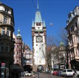 Freiburg, Germany<br />photo credit: Wikipedia