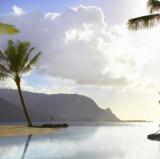 St. Regis, Princeville, Kauai, Hawaii<br />photo credit: stregisprinceville.com