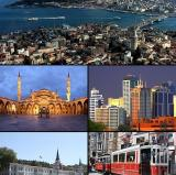 Istanbul, Turkey<br />photo credit: Wikipedia