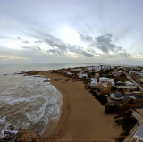 José Ignacio, Uruguay<br />photo credit: nytimes.com