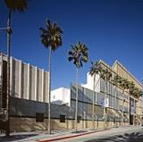 Los Angeles County Museum of Art<br />photo credit: Wikipedia