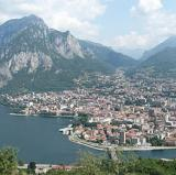 Lake Como, Lombardy, Italy<br />photo credit: Wikipedia